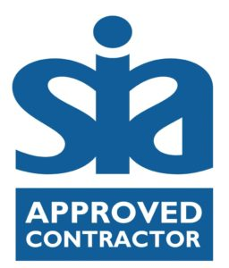sia approved contractor register logo